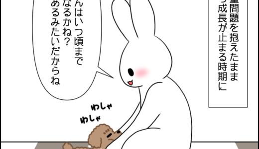 虎太郎のご飯③