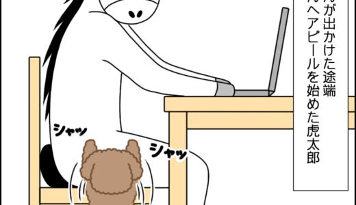 虎太郎の狙い②