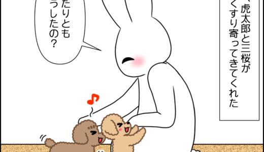 虎太郎と三桜⑤